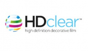HD Clear Logo Colorado