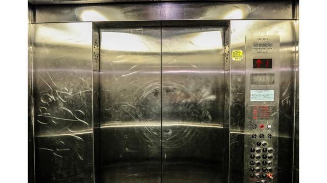 elevator refinishing colorado surface film