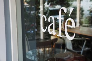 decorative window film colorado restaurant club bar