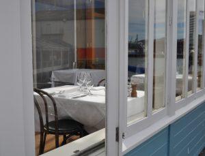 glare reduction window film colorado restaurant bar club