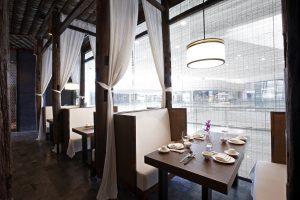 privacy window tinting colorado restaurant bar club