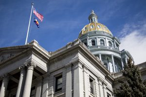 safety and security window film government colorado building