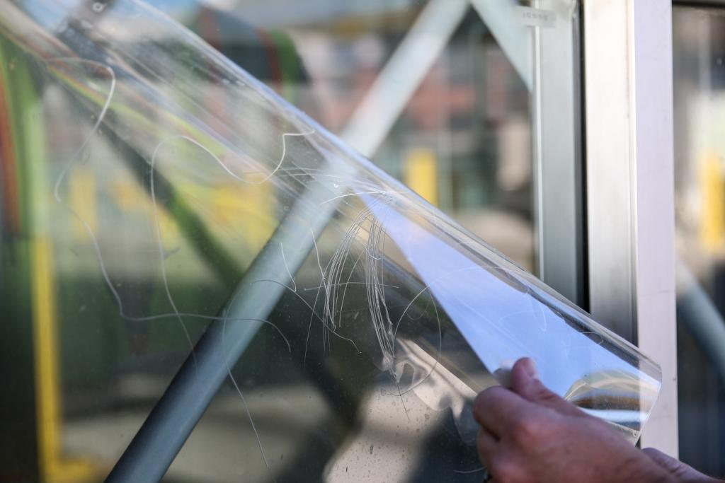 window film cleaning colorado